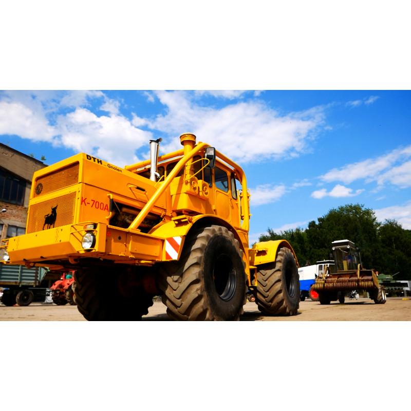 17. Internationales Ostblock-Fahrzeugtreffen 2018